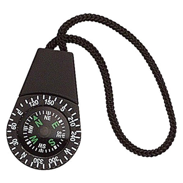 Rothco® - Zipper Pull Compass