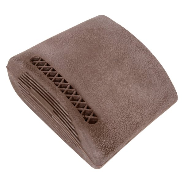 Rothco® - Slip-On Brown Rubber Recoil Pad