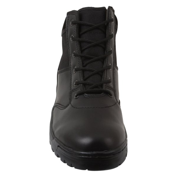 "Rothco® - Forced Entry 12 Black Men's 6"" Security Boots"