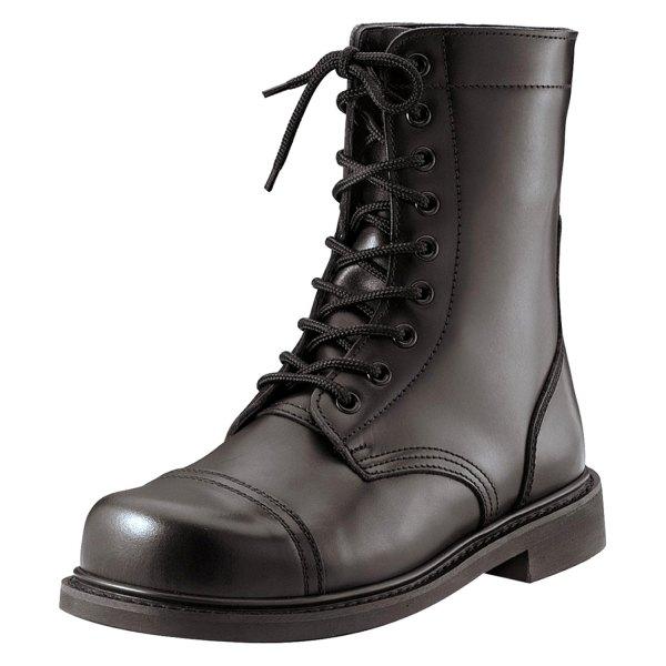 Rothco® - G.I. Type 10 Black Men's Combat Boots