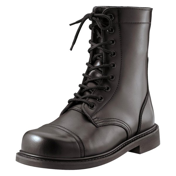 Rothco® - G.I. Type 12 Black Men's Combat Boots