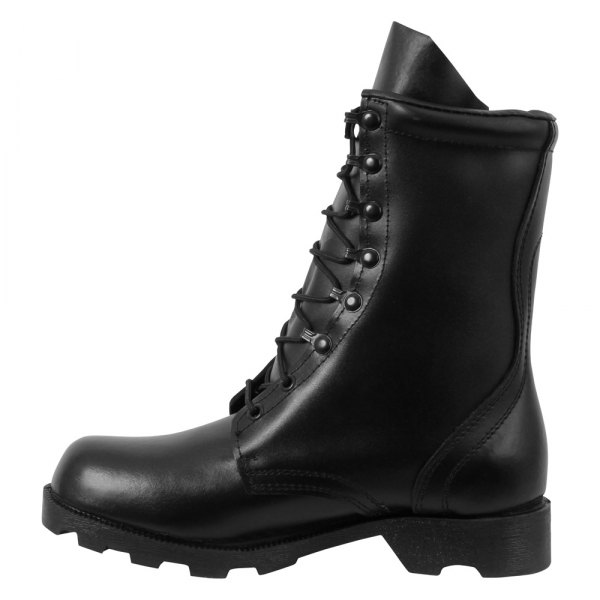 "Rothco® - G.I. Type Speedlace 15 Black Men's 10"" Combat Boots"
