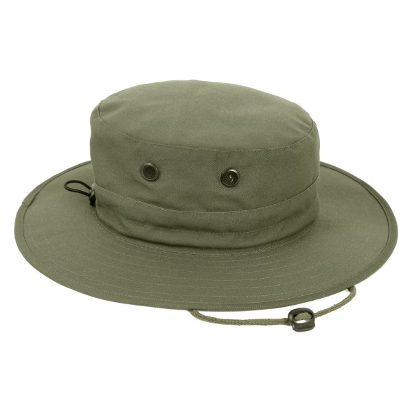 Rothco® - Olive Drab Adjustable Boonie Hat