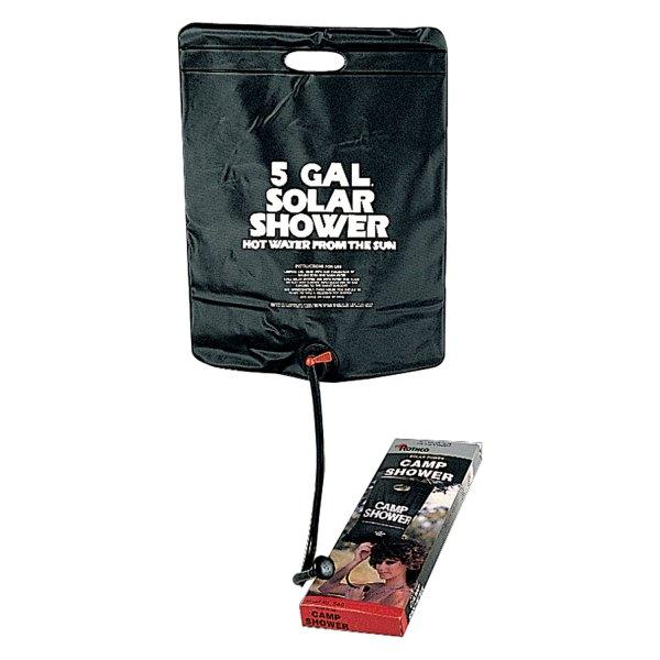 Rothco® - 5 gal. Solar Portable Camp Shower