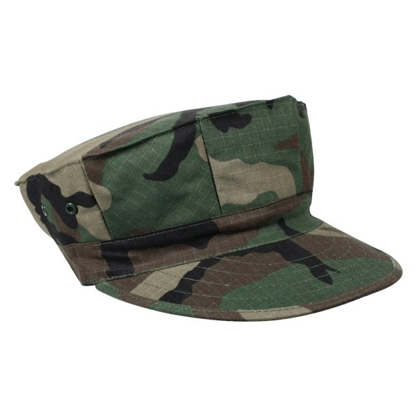 Rothco® - Marine Corps Cotton Rip-Stop Cap