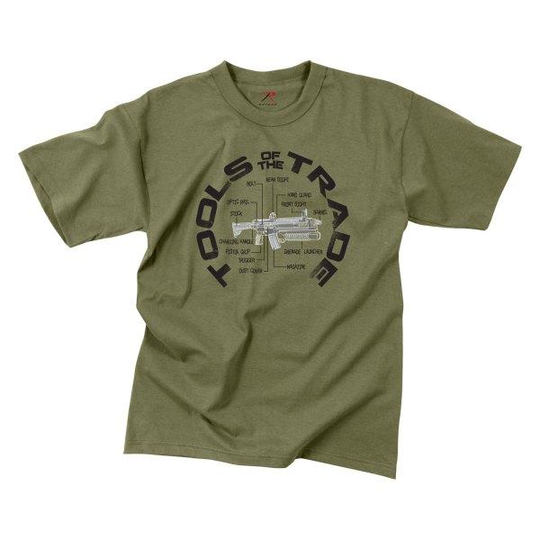 Rothco® - Vintage 'Tools Of The Trade' T-Shirt