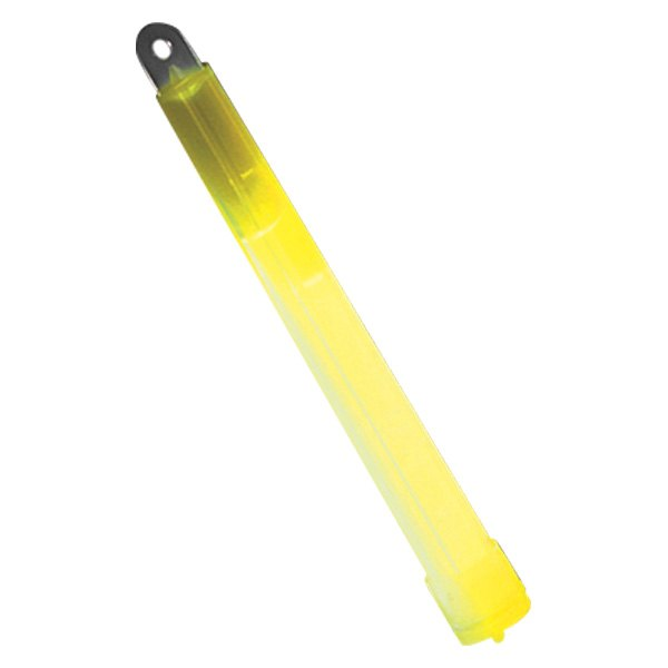 Rothco® - Glow In The Dark Yellow Chemical Lightstick
