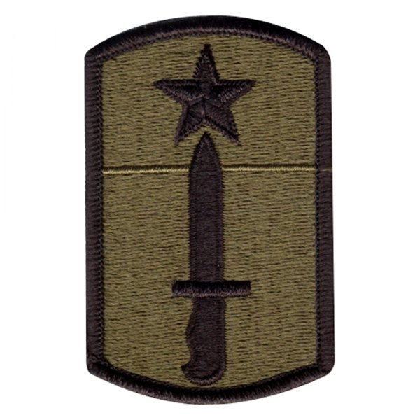 """Rothco® - """"205th Infantry Brigade"""" Patch"""
