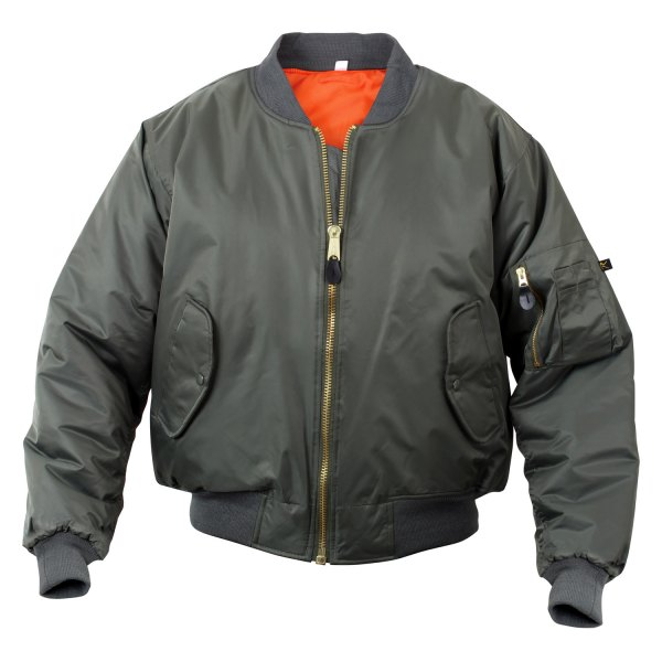 Rothco® - MA-1 Flight Jacket