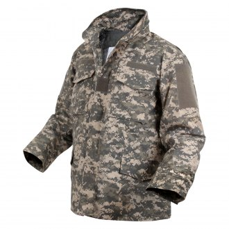 402e5fc40ea7b Camo Jackets | Mens & Womens Camouflage Jackets — RECREATIONiD.com