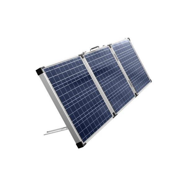 Samlex® - 135W Solar Charging Kit