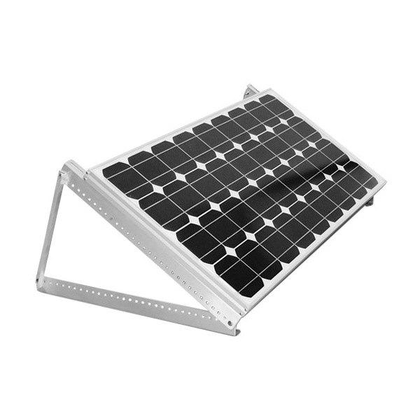 Samlex® - Adjustable Tilt Solar Panel Mount