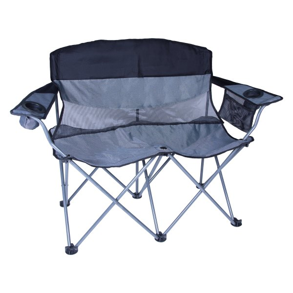 Stansport 174 G 480 Apex Double Camp Chair Recreationid Com
