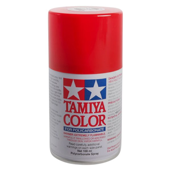 85e07b8820061 Tamiya® TAM86029 - PS-29 Fluorescent Pink Polycarbonate Spray