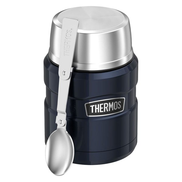 Thermos® - Stainless King™ Vacuum Insulated 16 oz. Food Jar