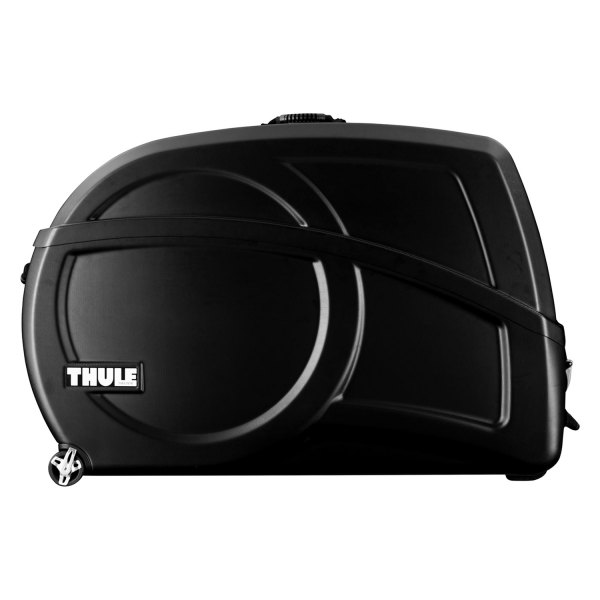 "Thule® - RoundTrip Transition 54"" x 15.5"" x 37"" Black Hard Travel Case"