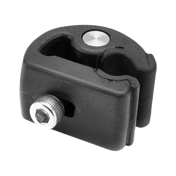 Thule® - Pack 'n Pedal Black Rack Adapter Bracket Magnet