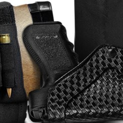 Uncle Mike's™ | Holsters, Sidekicks, Grips, Rifle Cases