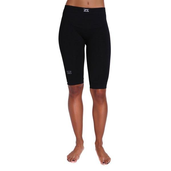 Zensah® - The Recovery X-Small/Small Black Shorts